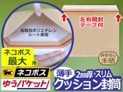 薄型クッション封筒foam2mm-b5yoko-80g-B